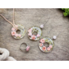 Kép 1/7 -  Virágos rét műgyanta szett-Katica Online Piac