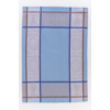 Kép 4/4 - TEA Kék színű konyharuha evőeszköz mintával 50*70 cm -Katica Online Piac