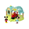 Kép 2/5 -  Mickey Mouse vonatállomás 32270 Brio-Katica Online Piac
