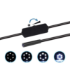 Kép 3/4 -  Endoszkóp kamera MicrosUSB és USB 2m-Katica Online Piac