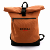 Kép 1/2 - Dressa Rolltop hátizsák - caramel-Katica Online Piac