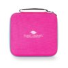Kép 2/3 - 30 db-os illóolaj hordozótáska rózsaszín-Katica Online Piac