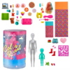 Kép 1/4 -  Barbie Color Reveal: Pizsiparty- Barbie és Chelsea babával-Katica Online Piac