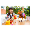 Kép 3/4 -  Barbie lovarda játékszett-Katica Online Piac