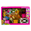 Kép 4/4 -  Barbie lovarda játékszett-Katica Online Piac