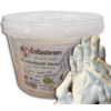 Kép 1/2 - 3-4 tagú család kézfogós kézszobor készítő BabaTappancs ÉnSzobrom készlet - dombornyomat, családi kézszobor-Katica Online Piac