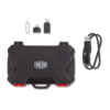 Kép 1/2 - Bilora CardReader + Safe, memóriakártya olvasó + tok-Katica Online Piac