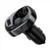 Kép 1/5 - 4 az 1-ban T-Types Bluetooth - FM Transzmitter MP3 lejátszó - 3.4A autós töltő Baseus - Fekete      ÁltalánosSEO beállításokAdatokTulajdonságokLinkekMűködésAkciókVevőcsoport árakTovábbi képek (4)Matricák Állapot: Rendelhető termék: Termék ár: A termék á