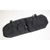 Kép 1/2 - Dörr Action Black L bélelt állványtáska 80/O15cm-Katica Online Piac