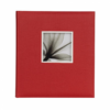 Kép 1/2 - Dörr fotóalbum UniTex Jumbo 600 29x32 cm piros-Katica Online Piac