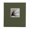Kép 1/2 - Dörr fotóalbum UniTex Jumbo 600 29x32 cm zöld-Katica Online Piac