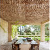 Kép 3/6 - Ambiance kerti árnyékoló háló 2 x 3 m, homok-Katica Online Piac