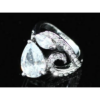 Kép 3/5 - Swarovski kristályos dizájnos gyűrű-8-Katica Online Piac