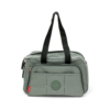 Kép 1/2 - FP pelenkázó táska 46X15X18 szürke-Katica Online Piac