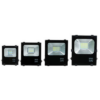 Kép 3/3 -  Napelem paneles LED reflektor - 50W-Katica Online Piac