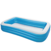 Kép 1/7 - INTEX Family Swim Center medence 305 x 183 x 56cm (58484)-Katica Online Piac