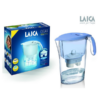 Kép 3/3 - LAICA Clear Line kék vízszűrő kancsó 1 db bi-flux univerzális szűrőbetéttel-Katica Online Piac