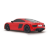 Kép 5/6 -  Deluxe távírányítós kisautó - Audi R8 1:24, piros 405100 Jamara-Katica Online Piac