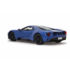 Kép 4/4 - Deluxe távírányítós kisautó - Ford GT 1:14, kék 405158 Jamara-Katica Online Piac
