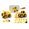 Kép 2/5 - Építkezési járművek 9in2ben 405168 Jamara-Katica Online Piac