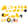 Kép 4/5 - Építkezési járművek 9in2ben 405168 Jamara-Katica Online Piac