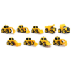 Kép 5/5 - Építkezési járművek 9in2ben 405168 Jamara-Katica Online Piac