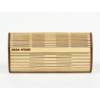 Kép 4/7 - Krea-Wood nyírfából kézzel készült mágneses szemüvegtok, natúr színben-Katica Online Piac