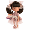 Kép 1/4 -  Llorens: Miss Minis Sara Pots 26cm-es baba süteménnyel-Katica Online Piac