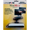 Kép 6/6 - Lenspen Carbonklean Vidimax aktívszenes és antibakteriális TV- és más képernyőtisztító-Katica Online Piac