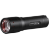 Kép 2/4 - LEDLENSER P7 LED lámpa, 1xC-LED, 4XAAA elemmel 450lm bliszter-Katica Online Piac