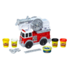 Kép 2/4 -  Play-Doh: Tűzoltóautó játékszett-Katica Online Piac