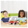 Kép 3/4 -  Play-Doh: Tűzoltóautó játékszett-Katica Online Piac