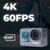 Kép 3/7 - Rollei 9S Plus Akciókamera-4K/30/60fps 16M 170°- Wifi-Katica Online Piac