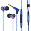 Kép 1/2 - SOUNDMAGIC E10C - Mikrofonos vezetékes fülhallgató-Katica Online Piac