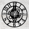 Kép 1/5 - Bakelit óra - Clockworld-Katica Online Piac