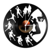 Kép 3/5 - Bakelit óra - Kosárlabdázók-Katica Online Piac