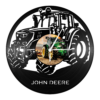 Kép 3/5 -  Bakelit falióra - John deere-Katica Online Piac