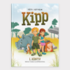 Kép 1/2 -  Kipp - I. könyv - könyv, keményfedeles, 76 oldal-Katica Online Piac
