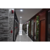 Kép 5/6 - RGB-CCT LED panel -12W-süllyesztett -kerek -dimmelhető --Bluetooth -LEDISSIMO SMART-Katica Online Piac