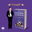 A Jóbarátok-generáció - Saul Austerlitz-Katica Online Piac