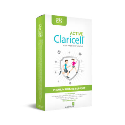 Claricell Active