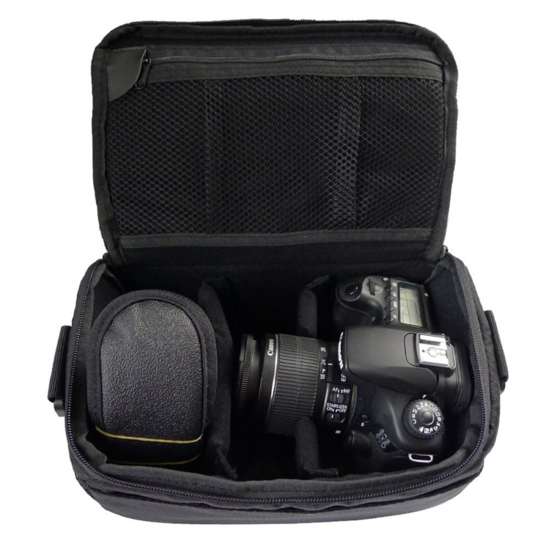 Dörr Action Black System 4 (MILC) táska-Katica Online Piac