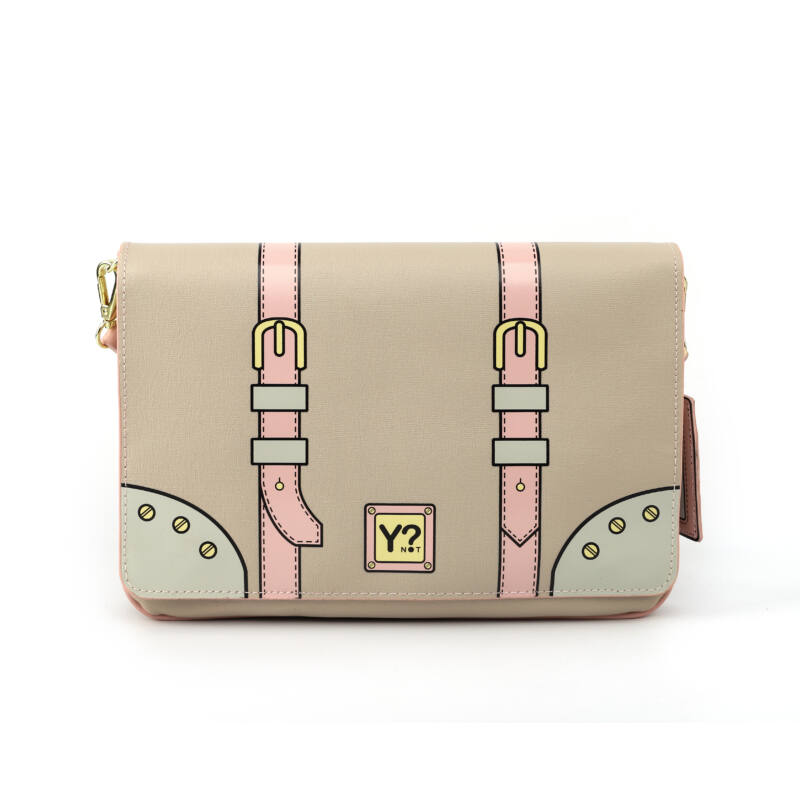 Dream Crossbody (OFF WHITE)-Katica Online Piac