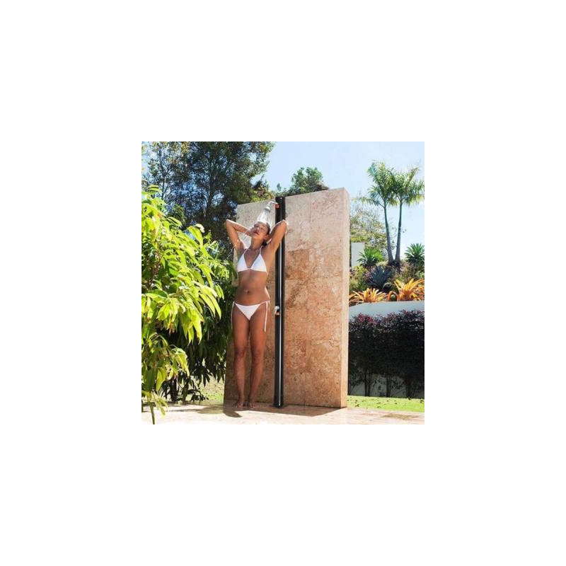 Szolár kerti zuhany-Katica Online Piac