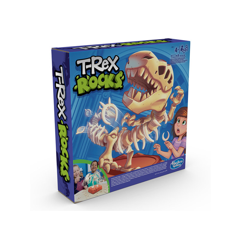 T-Rex Rocks társasjáték-Katica Online Piac