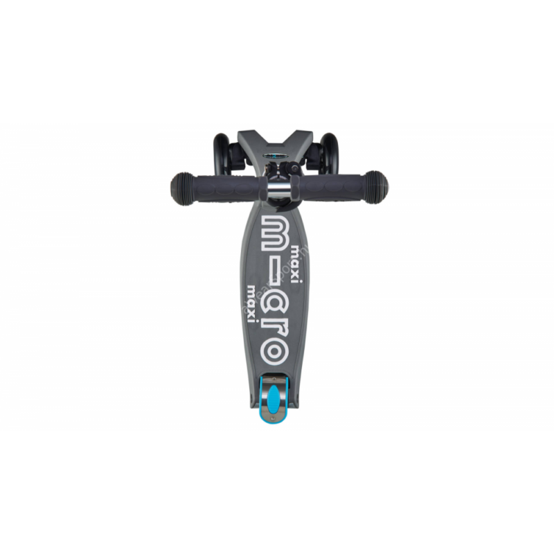 Maxi Micro Deluxe roller- vulkánszürke-Katica Online Piac