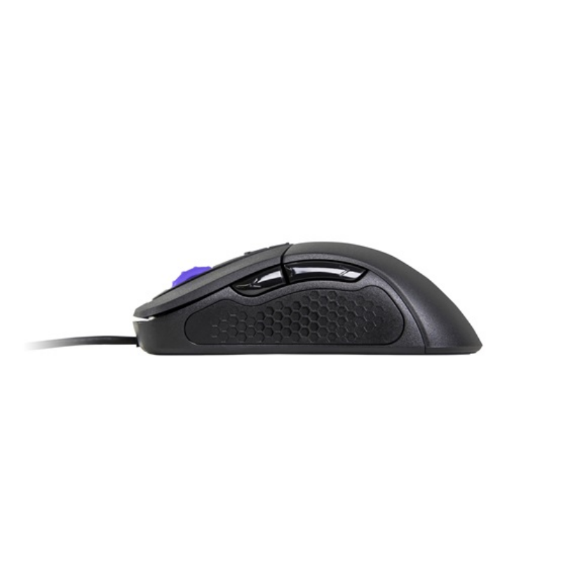 Mouse Cooler Master MasterMouse MM531 RGB- MM-531-KKWO1-Katica Online Piac