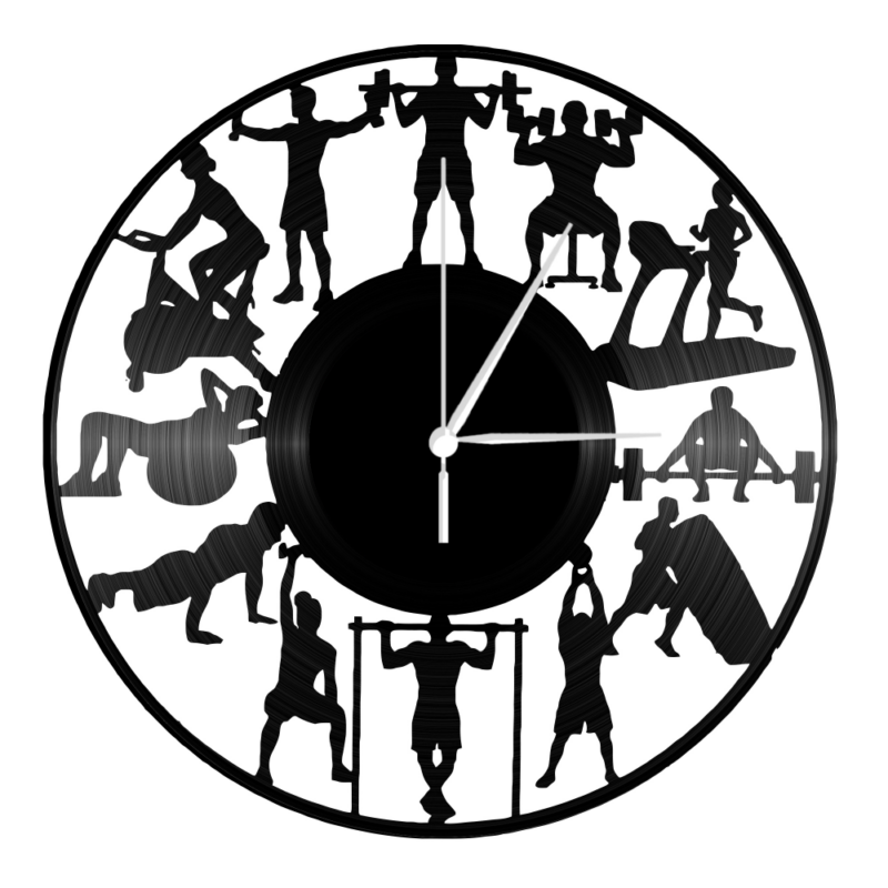 Bakelit óra - Fitness-Katica Online Piac